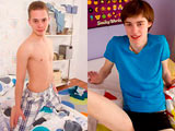 Free nude teen boys